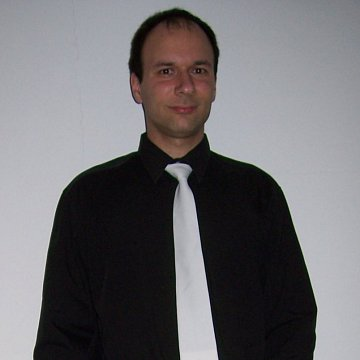 Patrik Regec