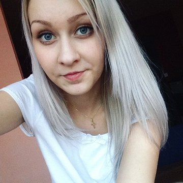 Veronika Garabiková