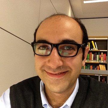 Saman Khodabakhshi