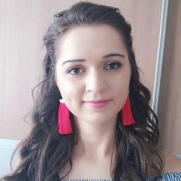 Dominika Mitašíková