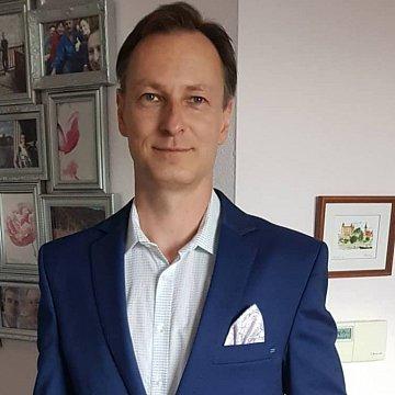 Peter Zimányi
