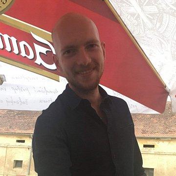 Richard Bartoníček