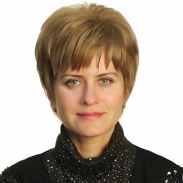 Irina Burgart