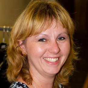Lenka Šrotová
