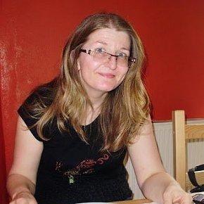 Kristina Rehorova