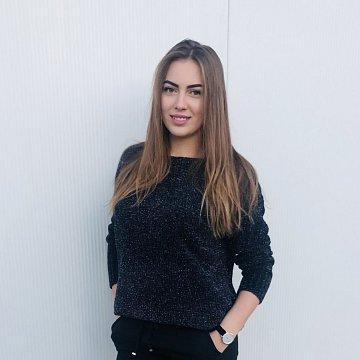 Olena Boretska