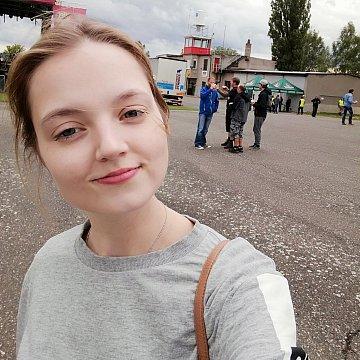 Lucie Reindlová
