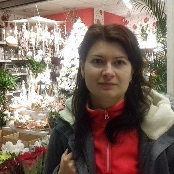 Ksenia Belyak