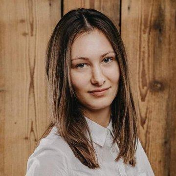 Aneta Kočambová