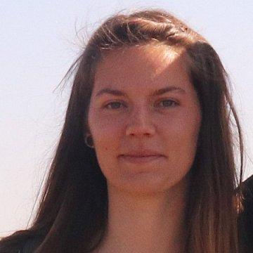 Kristina Kandrikova