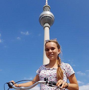 Doučování angličtiny a němčiny v klidu a s úsměvem! :-)