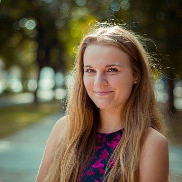 Saška Jeleňová