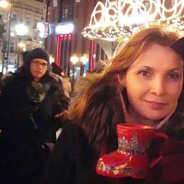 Geduldige und erfahrehe Deutschlehrerin und russische Muttersprachlerin in Wien