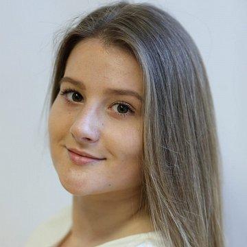Daša Červeňová