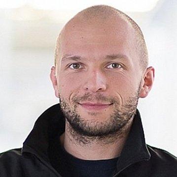 Daniel Bandurčin