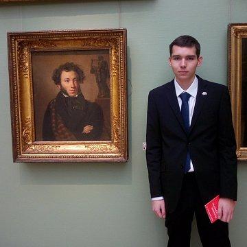 Doučím ruský jazyk žiakov základnej školy a I., II. ročníka SŠ