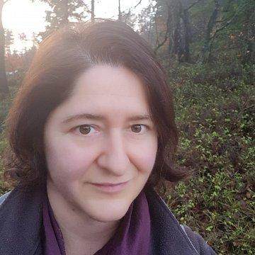Lucie Jandova