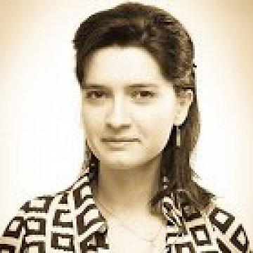 Katarína Sikorski Olosová
