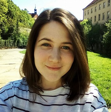 Любовь Степанова