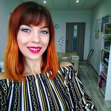 Aneta Domonkosova