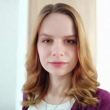 Eva Petríková