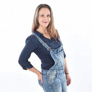 Kateřina Dimová
