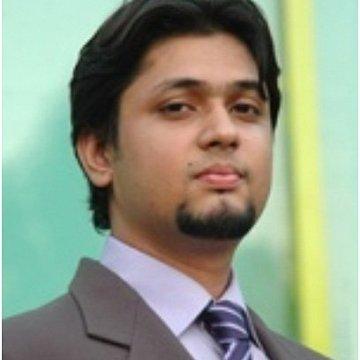 Shaheryar K.