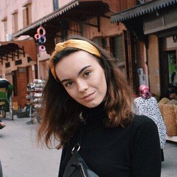 Veronika Dv