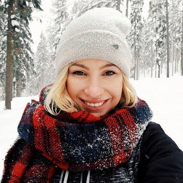 Katarina Hruzova