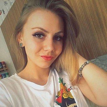 Martina Štangová