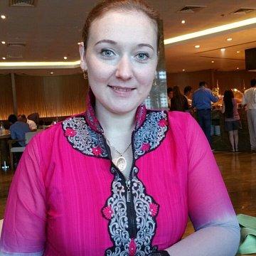 Andrea Shah Peterkova