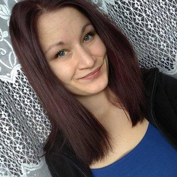 Kristína Kubicová