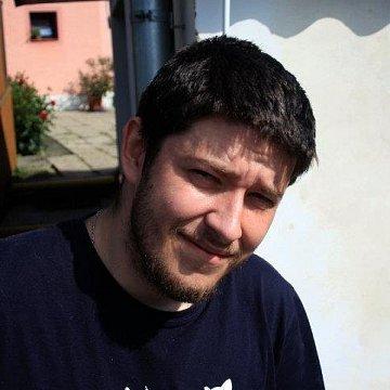 Rudolf Zscherp