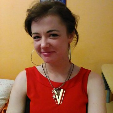 Kristína Mareková