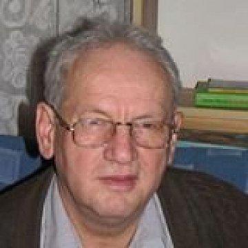 Rubicsek György