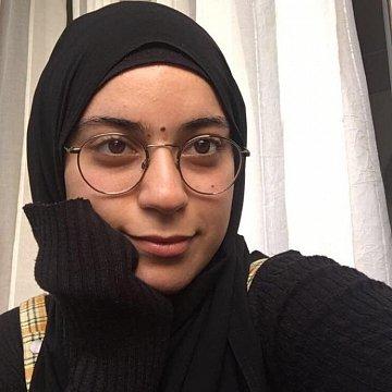 Tina Al-Muhje