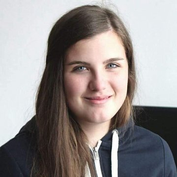 Kristína Španková