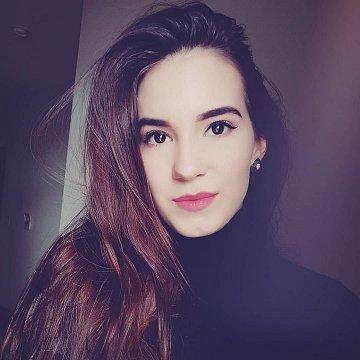 Mercedes Marcosova