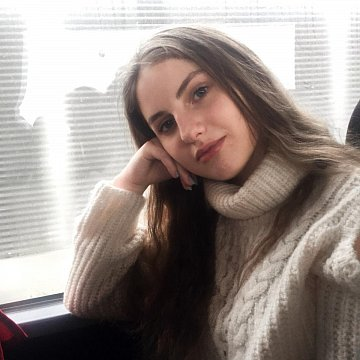 Daryna Hodvan