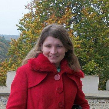 Kateryna Vyrlieieva