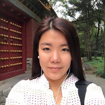 Joy Lu