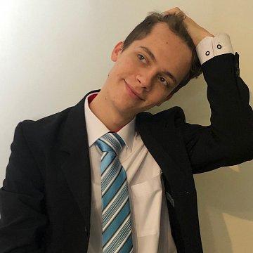Sebastian V.