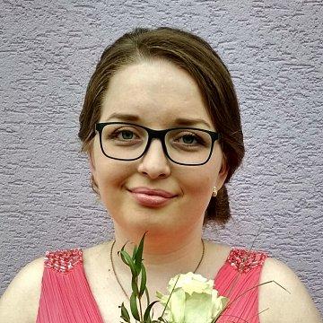 Daniela Dada Martinkova