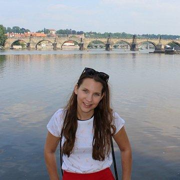 Monika Gregoríková