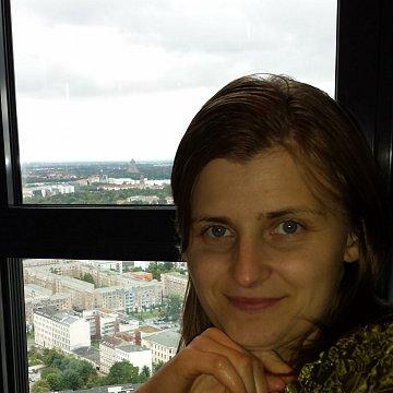 Russisch Nachhilfe von der Muttersprachlerin