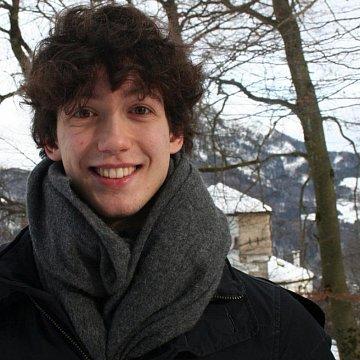 Die beste Italienisch Nachhilfe von einem Muttersprachler in Salzburg