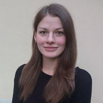 Lucka Melicharkova