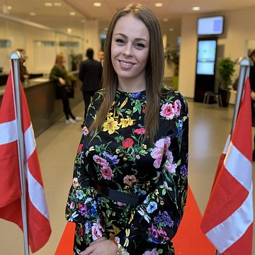 Vanessa Danayova