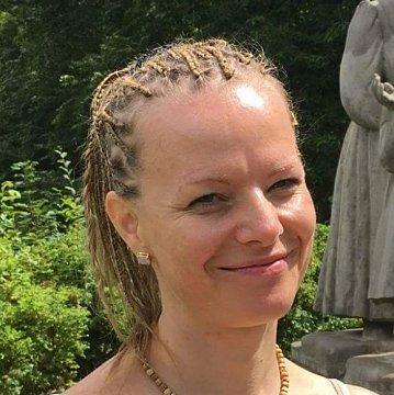 Jenny Palmer