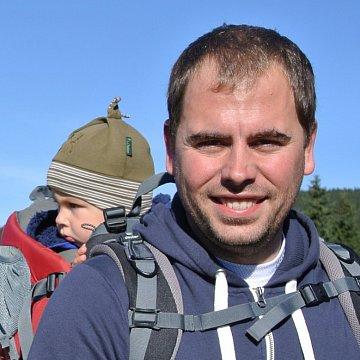 Michal Hojný